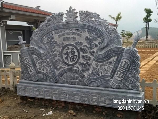 Cuốn thư đá chạm khắc đẹp chất lượng tốt giá rẻ