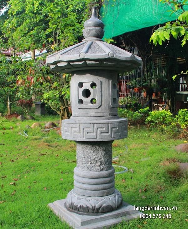 Đèn đá sân vườn đẹp chất lượng cao giá tốt