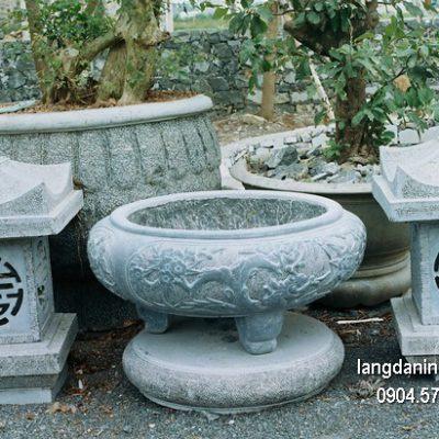 Đèn đá sân vườn đẹp chất lượng cao giá hợp lý