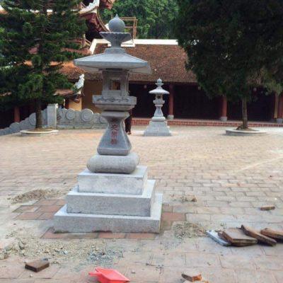 Đèn đá sân vườn đẹp thiết kế hiện đại giá tốt