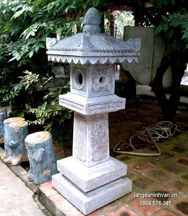 Đèn đá sân vườn đẹp thiết kế cao cấp giá tốt