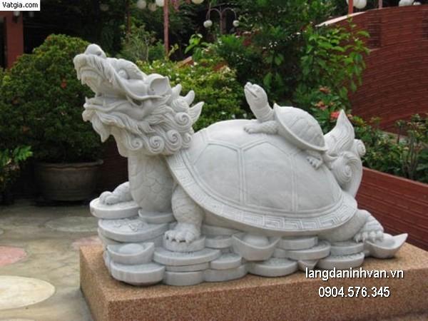 Rùa đá đẹp chất lượng cao giá hợp lý