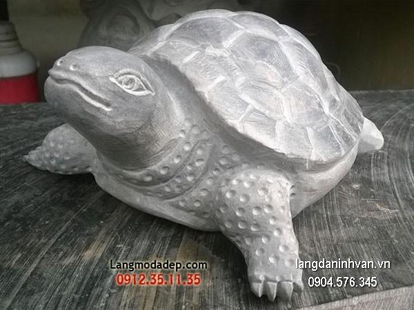 Rùa đá đẹp chất lượng tốt giá rẻ