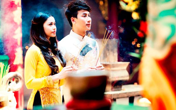 Bài văn khấn cầu con ở tại chùa Hương và kinh nghiệm cầu con ở chùa Hương