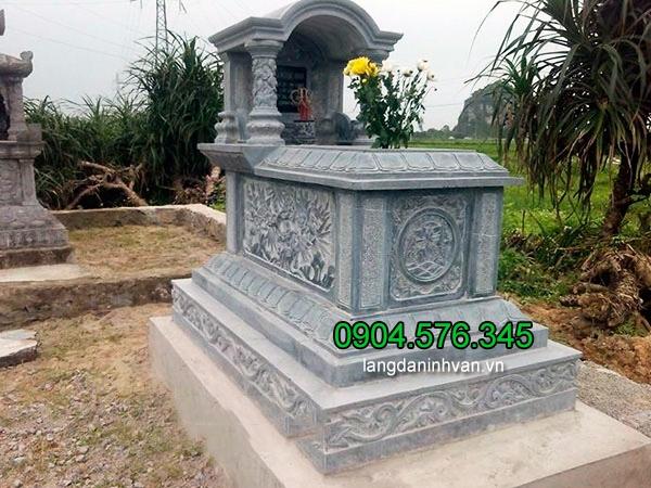 Cách xem hướng đặt mộ theo tuổi người quá cố hợp phong thủy