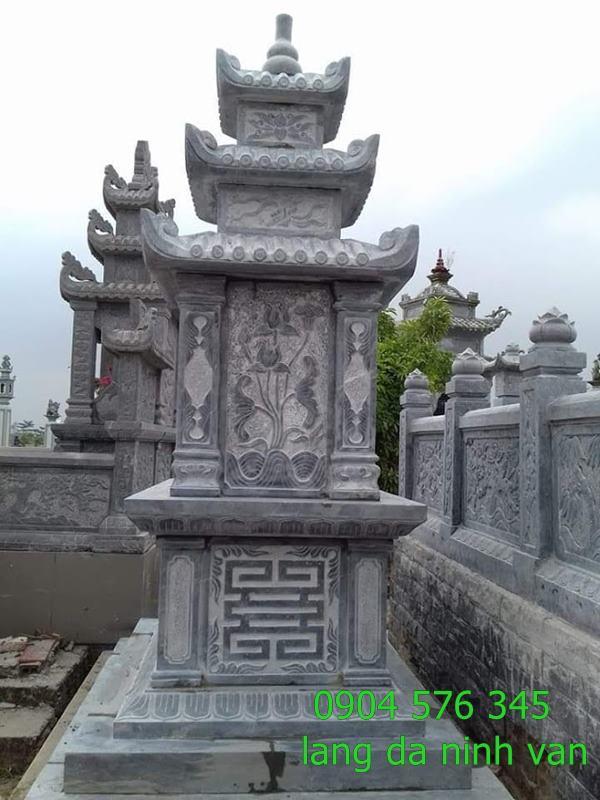 thiết kế thi công lắp đặt lăng mộ đá đẹp tại Hà Giang