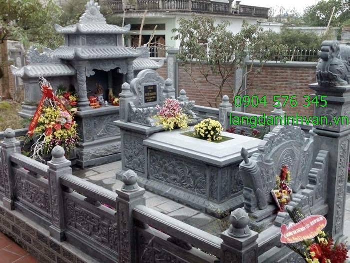 khu lăng mộ tổ chi họ nguyễn tại việt trì phú thọ - 17