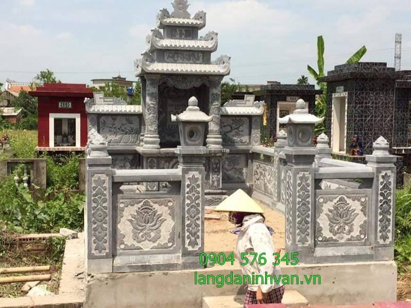 khu lăng mộ đá đẹp tại đà nẵng 1