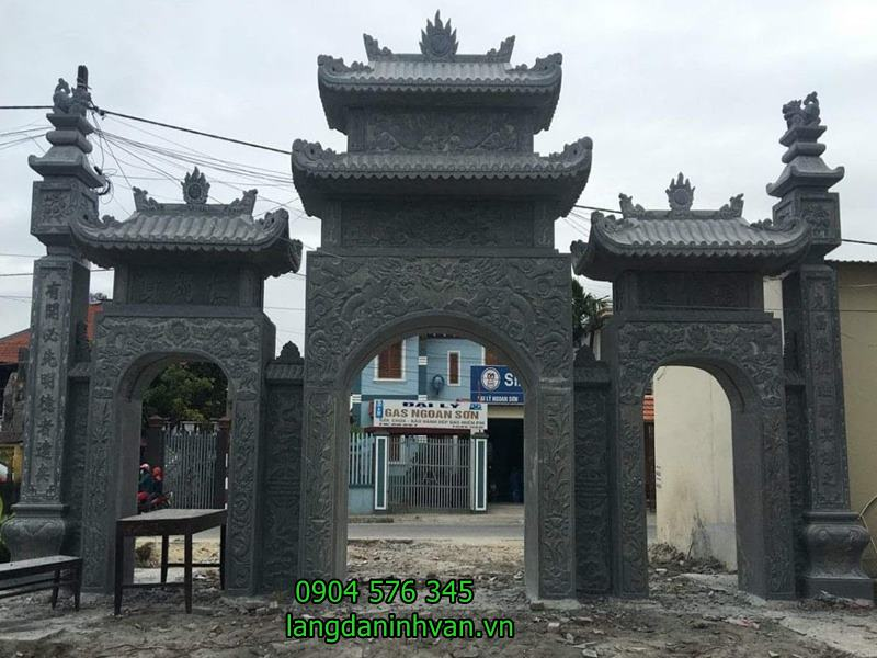 cổng nhà thờ đẹp giá rẻ- 65