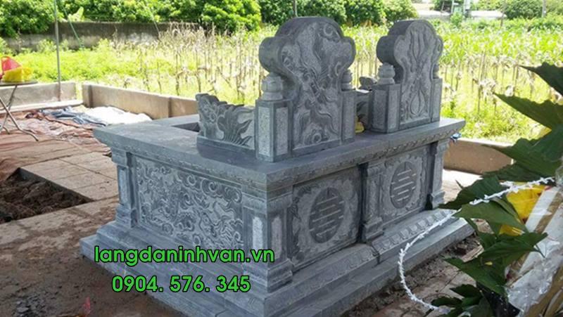 mộ hậu bành bằng đa tự nhiên đẹp 012