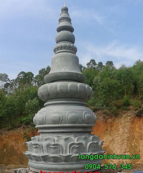 tháp phật giáo đẹp 012