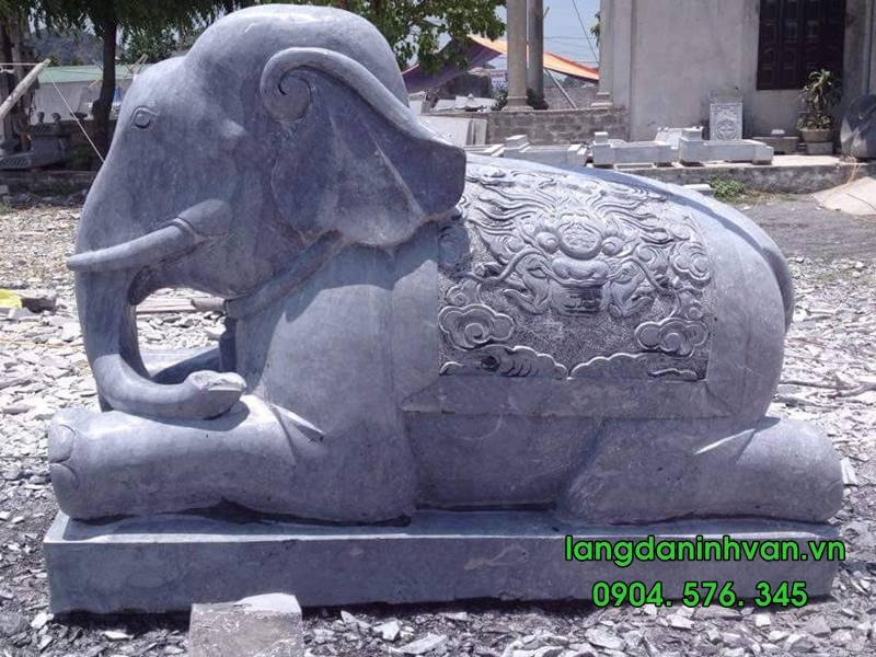 voi đá tự nhiên đẹp