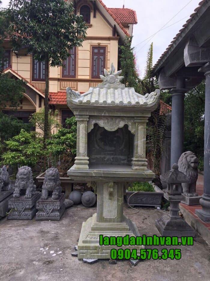 Ý nghĩa tâm linh của cây hương đá