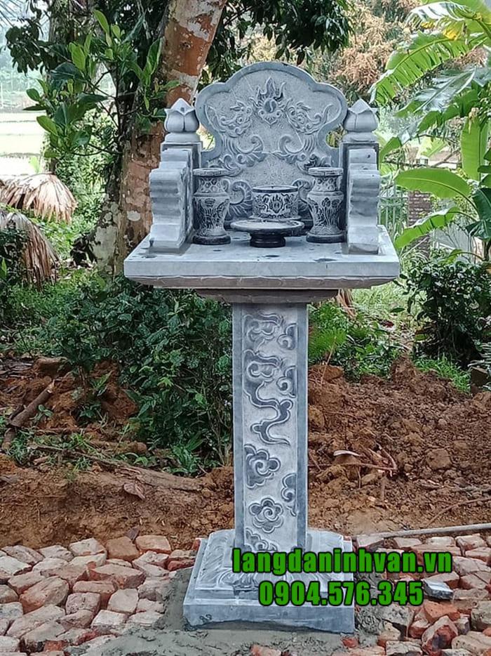 Mua cây hương đá uy tín tại Ninh Vân