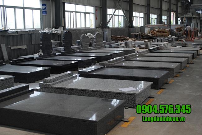 các mẫu mộ granite đẹp nhất