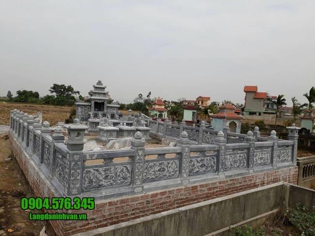 lăng mộ đá đẹp tại Đà Nẵng