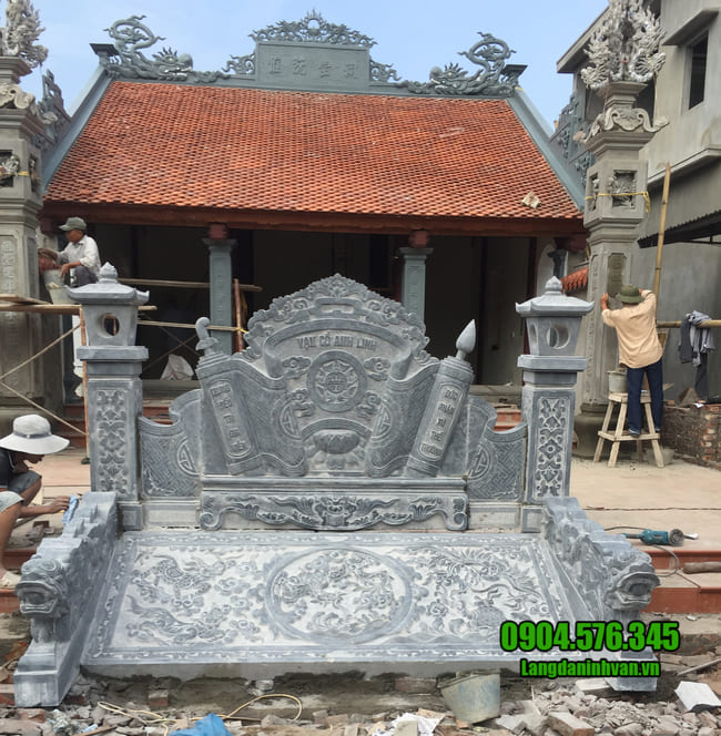 cuốn thư đá đẹp tại Sơn La