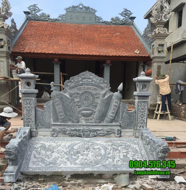 cuốn thư đá đẹp tại Thái Nguyên