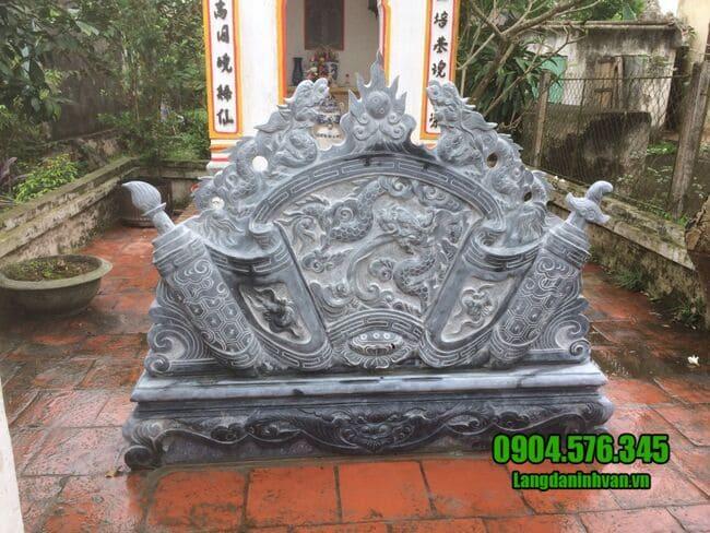 cuốn thư đá tại Thái Nguyên đẹp